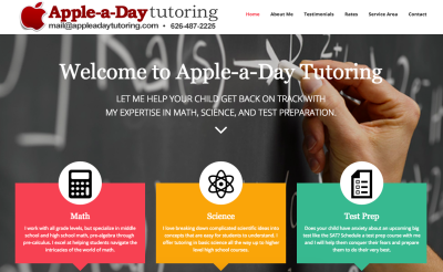 Apple-a-Day-Tutoring